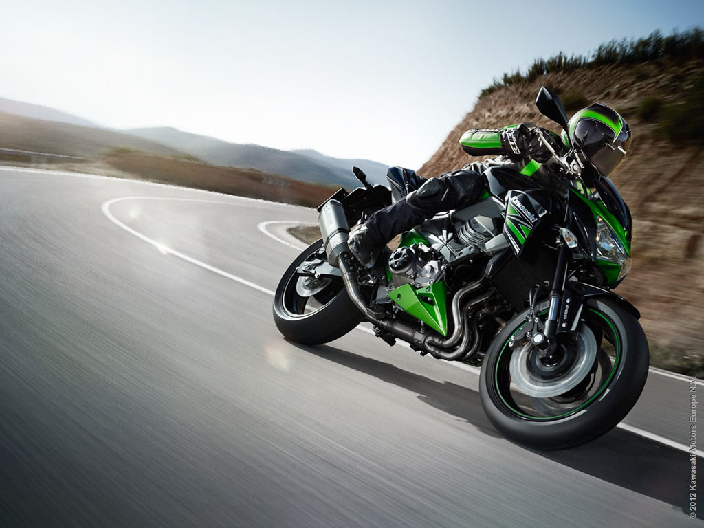 image courtesy of Kawasaki Europe