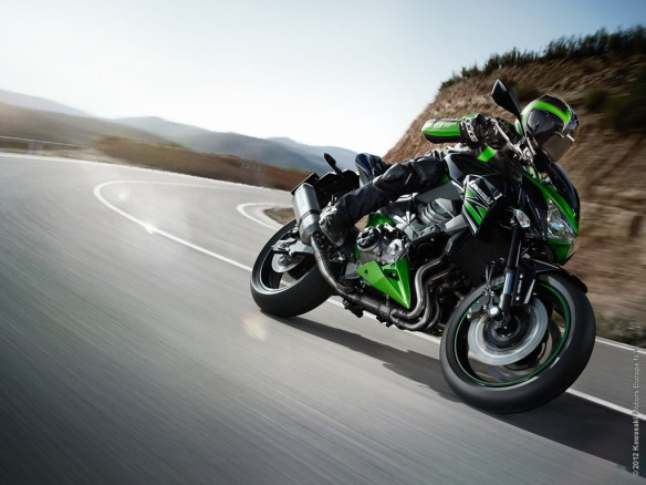 image courtesy of Kawasaki Europe