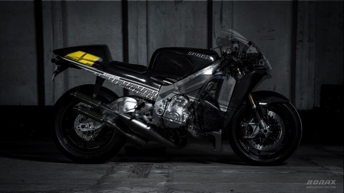 Ronax500 b3