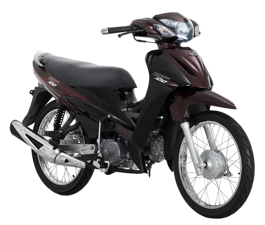modenas-ct100-s-black