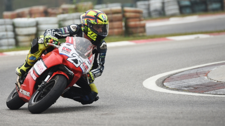 Mat Rossi1