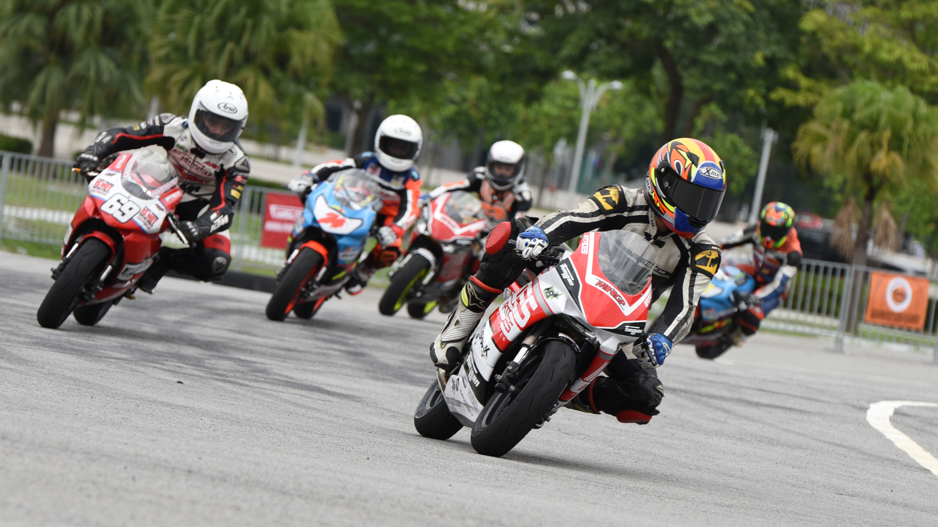 Image result for mini gp malaysia