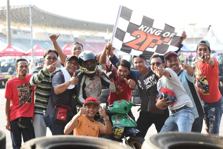 Final 4 Abas Winner