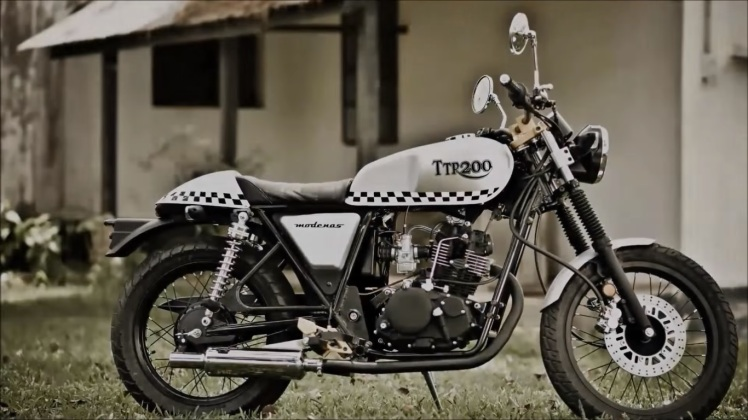TTR200 A