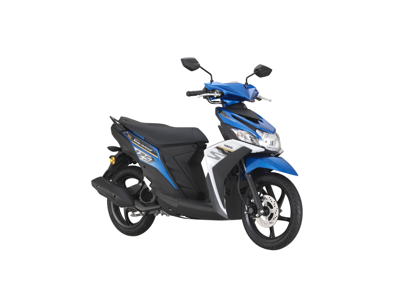 New ego solariz launched by hong leong yamaha motor for New yamaha motor