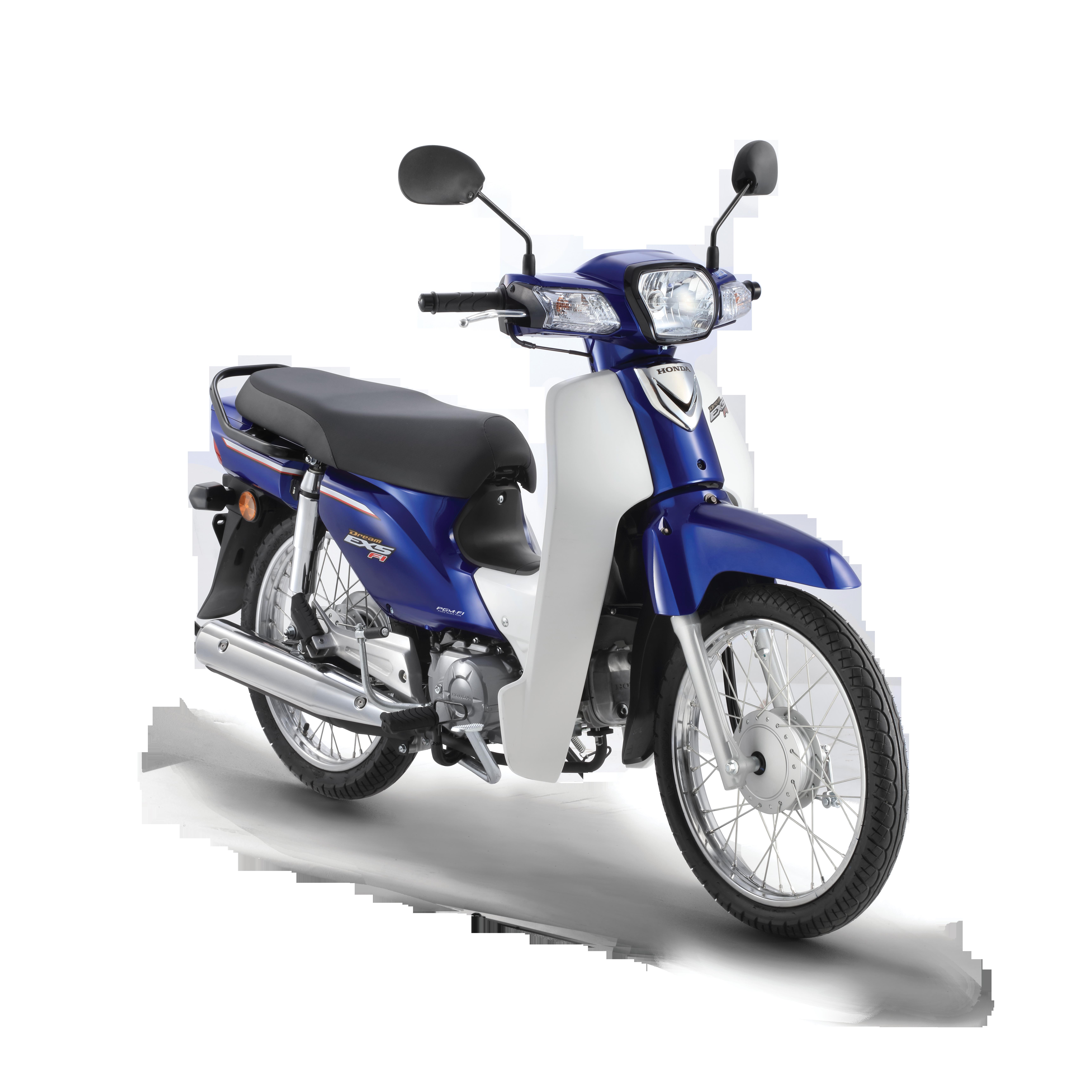 Download Ide 62 Modifikasi Motor Honda Ex5 Dream Terupdate Pojok