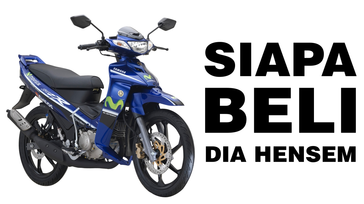 Yamaha  Zr Movistar