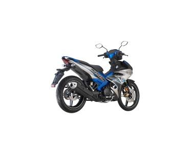 Y15ZR BLUE 3