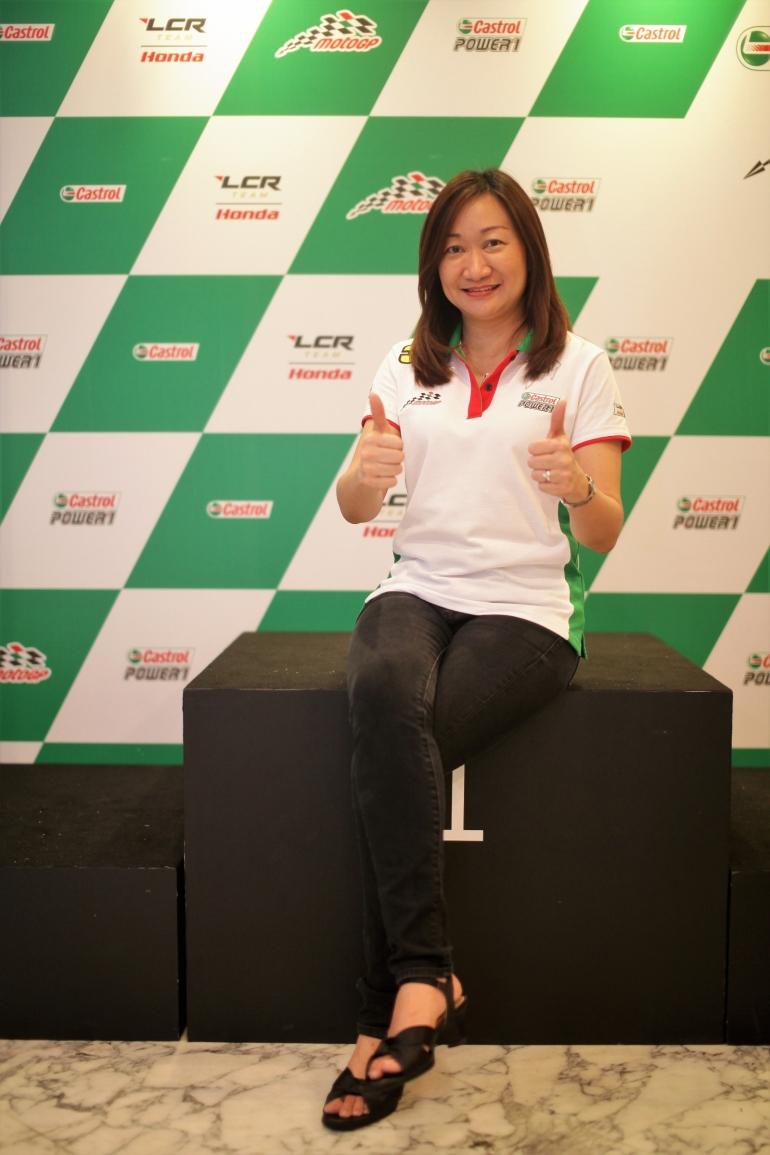 Keow Mei-Shan, Marketing Director, Castrol (1600x2400)